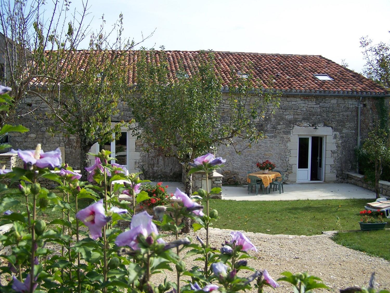 La Grange Elise Gite De Charme Proche Cahors  # Abris De Jardin Elise